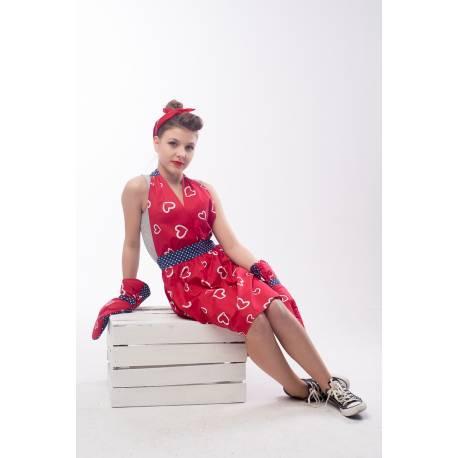 Emma Serca czerwone