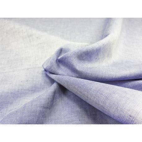 eea1fc42cd TKANINA LEN A LA JEANS BLUE - Sklep Internetowy z materiałami i ...